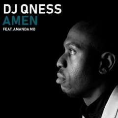 DJ Qness - Amen Ft. Amanda Mo